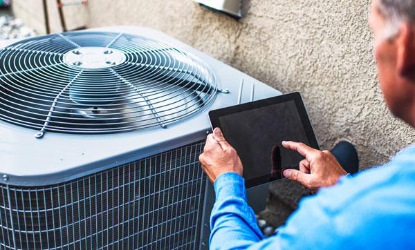 Air Conditioning Service Milford, MA